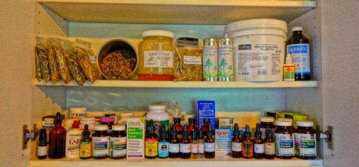 My Medicine Cabinet